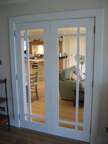Unitline Systems High Wycombe Buckinghamshire Doors And Frames